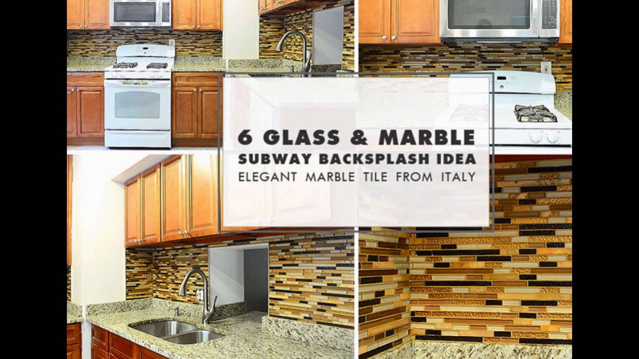 Countertops And Backsplash Combinations Backsplash And Countertop Combinations