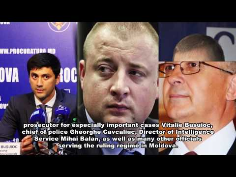 Moldova – the Lawless land
