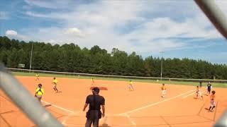 Game 3 South Florida vs  South Texas Highlights