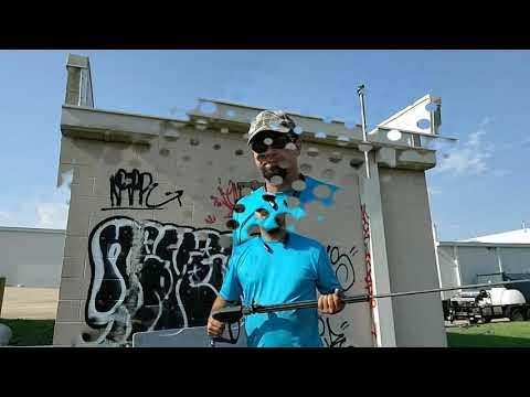 Taginator Graffiti Removal