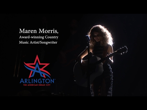 American Dream Story of Country Music Star Maren Morris