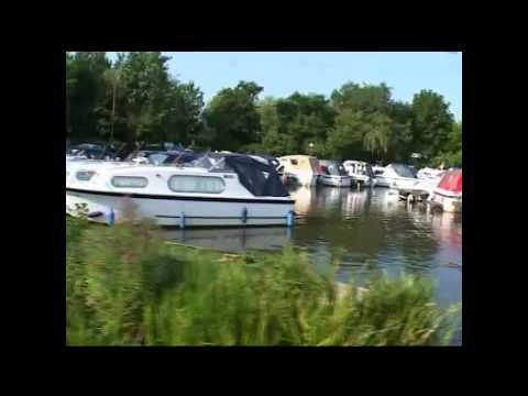 Lancaster Canal Documentary