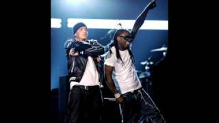 Lil Wayne - Drop The World (ft. Eminem) [HQ] [DIRTY]