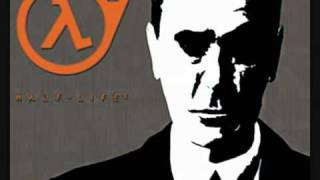Half Life 2 Creepy radio message