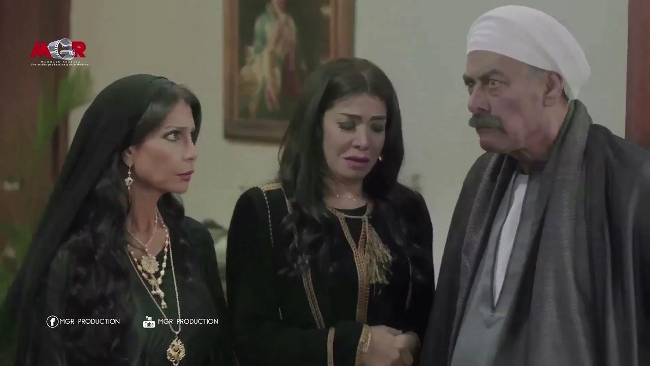 مسلسل البيت الكبير | فوزية تفضح شهد قدام عبد الحكيم . . . . وانفعال كريمة عليها !