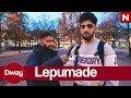 #Dway | Arman på gata: Kan folk stave? - Del 3 | TVNorge