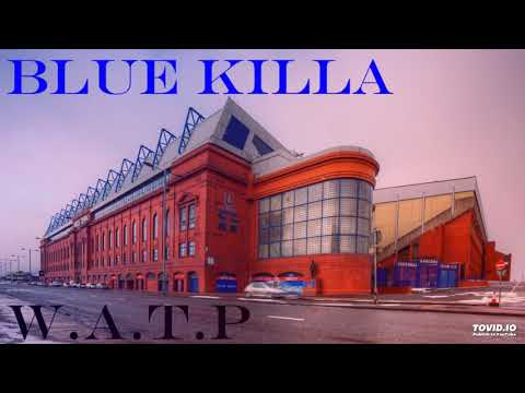 DJ Mikey O'hare - Blue Killa (HQ)