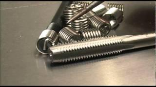 Thread Repairs