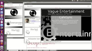 CafeSync Tutorial