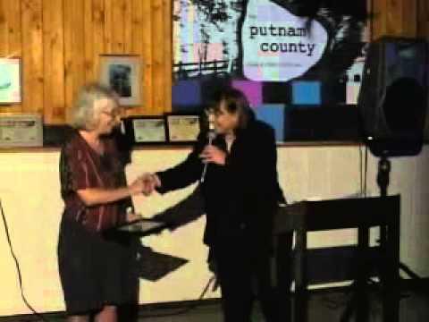 Putnam Valley Arts: 2003 Putnam County Film & Video Festival Awards Ceremony