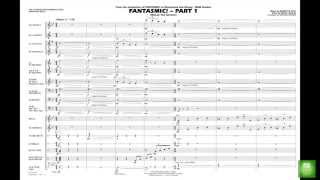 Fantasmic! - Part 1 (Mickey the Sorcerer) arr. Michael Brown