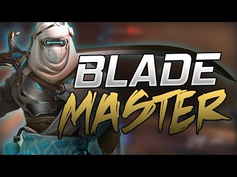 The Blademaster  shadder2k