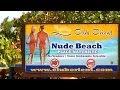 St Maarten, SXM - Orient Beach (Nudist Beach) - CARIBBEAN - Song by Brian Neale ft Jimmy Buffett