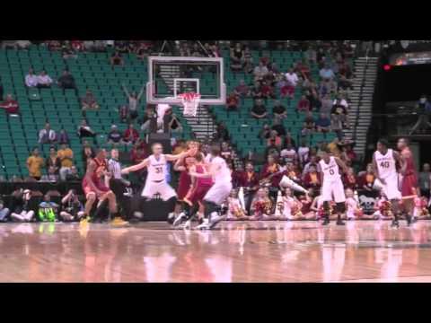 USC Basketball - Pac12 Tournament Rapid Reaction - ASU