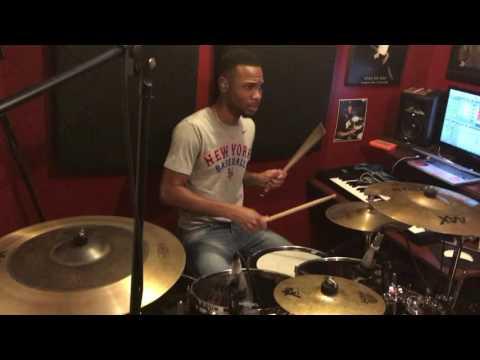Buddy - Shine Drum Cover