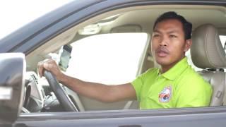VIVA + Cambodia UBER iTsumo
