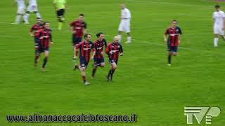 Promozione Girone A Athletic Calenzano-Sestese 0-3