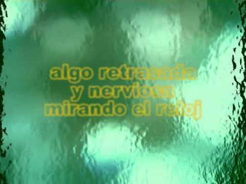 Ricardo Montaner Ojos Negros Karaoke