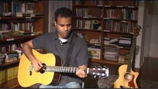 If Not For Your Grace (Acoustic) by Israel Houghton