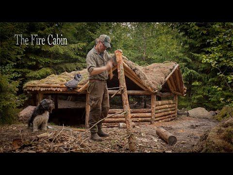 Fire Cabin -