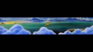 "Talespin OST Track #3 ""Wind Surfing, Iron Vulture"""