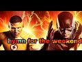 The Flash Coldplay Vs Alan Walker Hymn For The Weekend Remix mp3