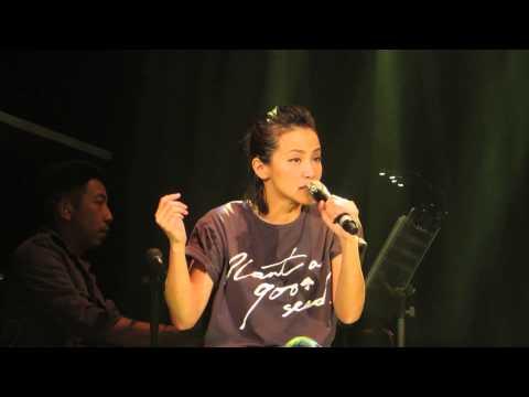 何韻詩 - 鋼鐵是怎樣煉成的@HOCC 2015 Reimagine HK 十八種香港演唱會 2015.08.20