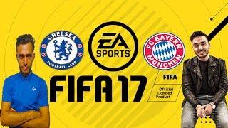 FIFA 1 vs 1 - Sport Sangeros - Xbraker vs Auras  !!!