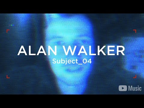 Alan Walker - WAW Subject_04 (Artist Spotlight Stories)