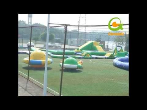 Inflatable Water Games Inflatable Water Park Inflatable Water Sports