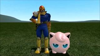 Repeat youtube video Gmod Smash! Starbomb Animated