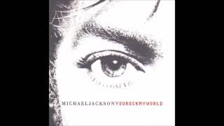 Michael Jackson - You Rock My World (Instrumental / Karaoke)