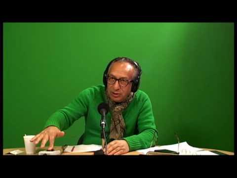Radio Patrin Live Broadcast 2017-04-23