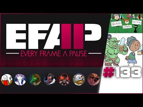 EFAP #133 -
