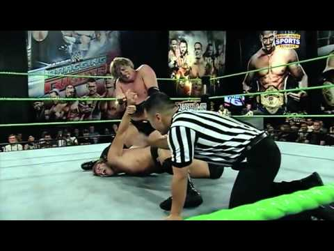 Dean Ambrose vs  William Regal FCW 11 06 2011)
