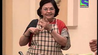 Cook It Up With Tarla Dalal - Episode 3 - Corn Korma