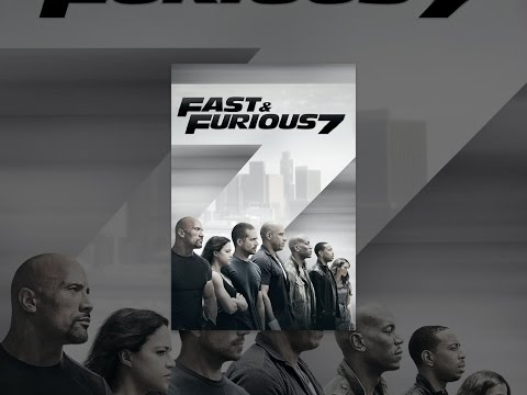Furious 7 (VE) Mp3