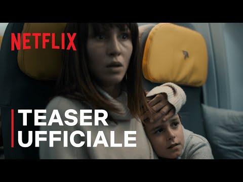 Blood Red Sky | Teaser ufficiale | Netflix