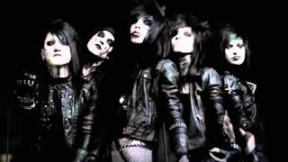 Black Veil Brides   Days Are Numbered 2013 lyrics)