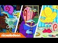 SpongeBob   Nickelodeon Arabia   سبونج بوب   سريع غير مستمتع