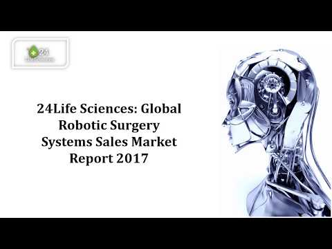 Robotic Surgery System 2017