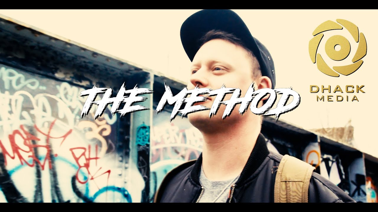 Twitchee x Lurch - The Method [Music Video] @dhackmedia