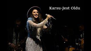 Karsu-Jest Oldu (Sözleriyle,Lyrics)