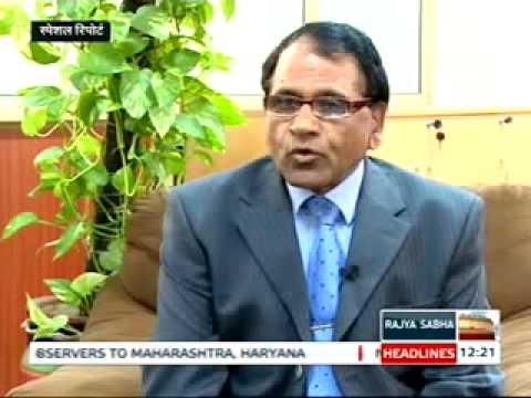Part 2 - Documentary on Meat Sector on Rajya Sabha TV