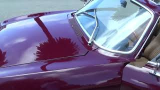Alfa Romeo GTV | Sell a Classic Car | Classic Car Dealers in Southern California