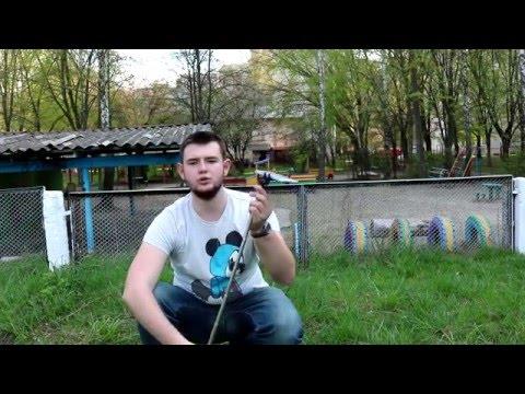 Зверский монопод из tvc-mallиз YouTube · Длительность: 2 мин25 с