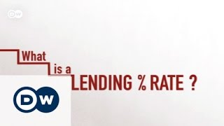 Financial policy for beginners: The base rate | Made in Germany
