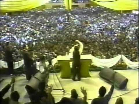 Pastor Marco Feliciano - 2004 - Quanto Vale Um Amigo (22º Encontro dos Gideões Camboriú/SC)