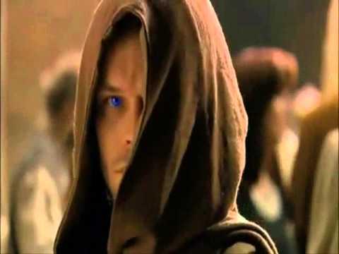 Azam Ali - Inama Nushif (Children of Dune soundtrack)