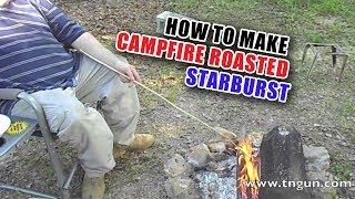 Recipe Campfire Roasted Starburst